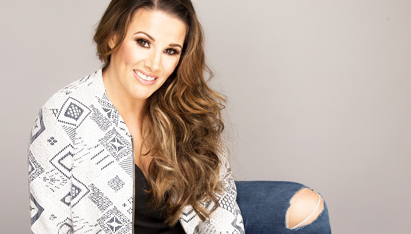 Fans to share a brew with X-Factor star Sam Bailey's 'cuppa crew' in aid of Rainbows Children's Hospice