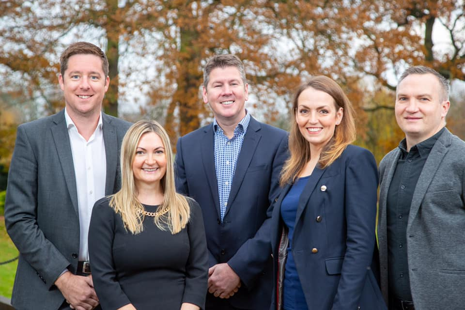 Branston Golf & Country Club sold to current Managing Director and a local family