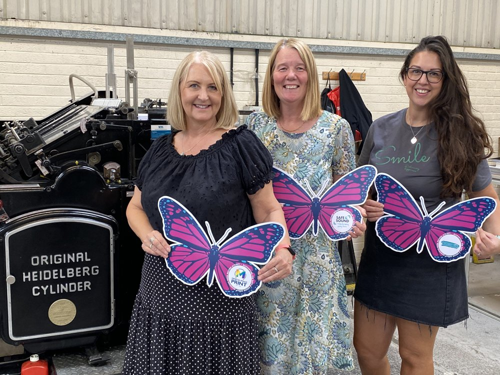 World Record Attempt Marks Next Stage In Charity Growth