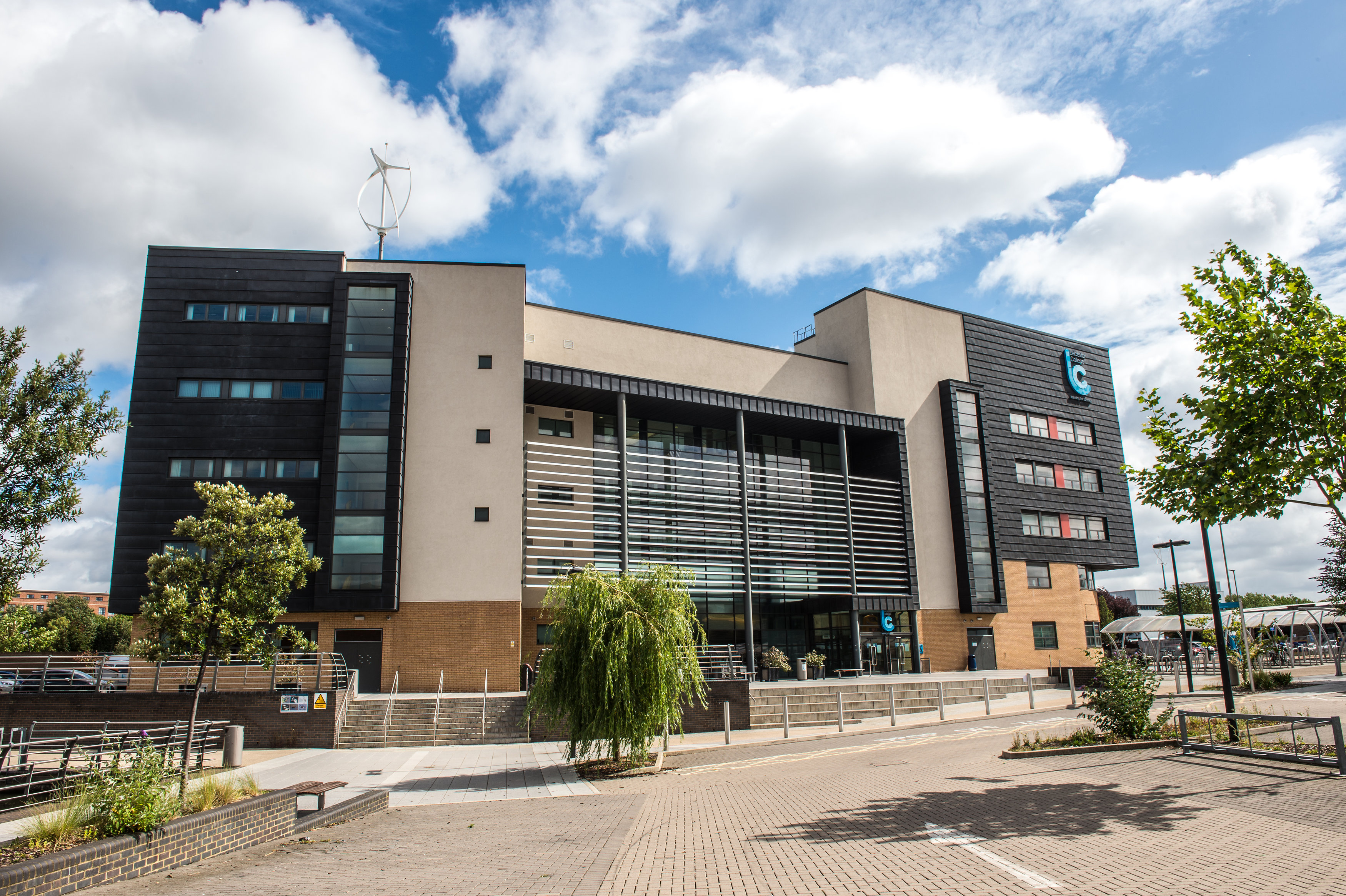 Leicester College to re-open to students on 1 September 2020