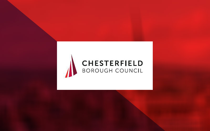 Chesterfield Borough Council adopts ambitious plan to rebuild economy