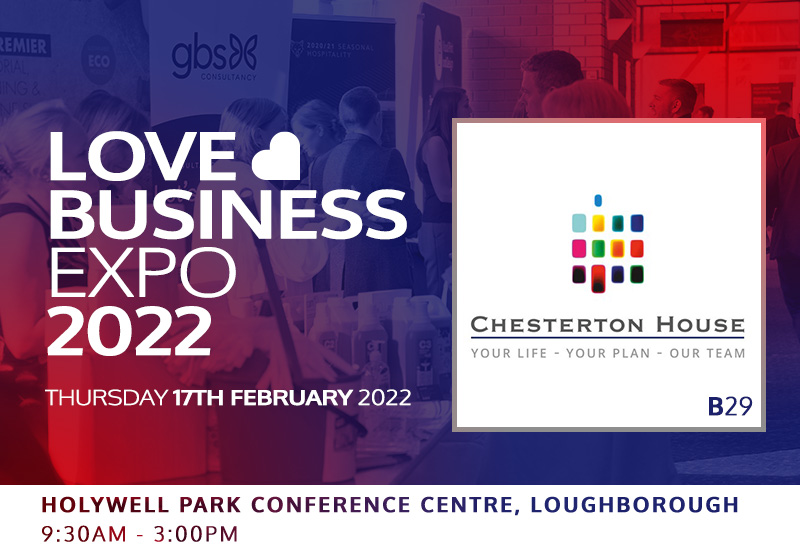 First stand booked for Love Business 2022