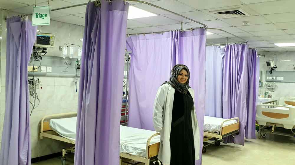 £85K of Cancer Drugs Donated to Palestinian Hospital