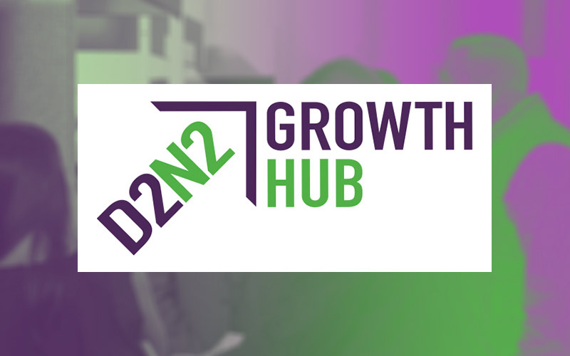 D2N2 Announces Getting Building Fund Projects for The Region