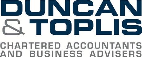 Duncan & Toplis wins Investor in Customers Gold Award