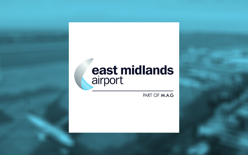 East Midlands Airport welcomes UK's only China/UK air cargo service
