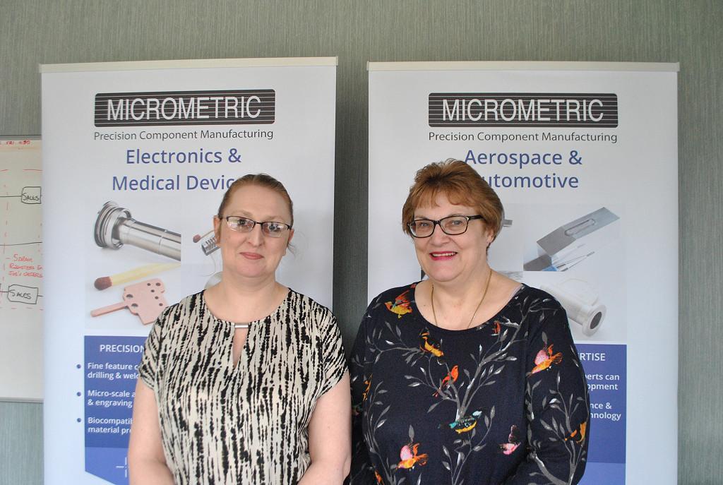 Micrometric Welcomes Three New Team Members