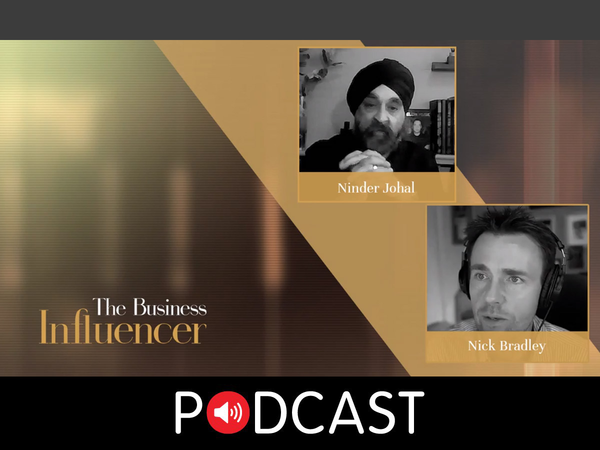 Scaling Up: Art or Science?   TBI Podcast   Episode 11