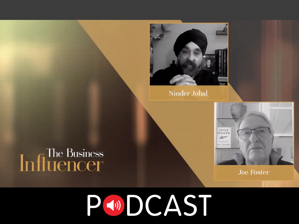 The Story of the British Billionaire Brand: Reebok | TBI Podcast | Episode 12
