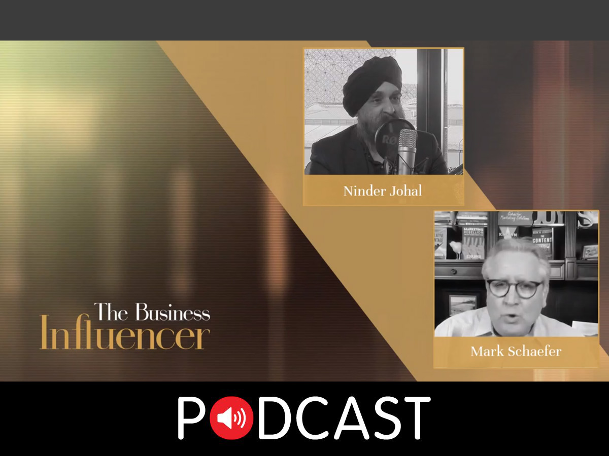 Does Marketing Matter? | TBI Podcast | Episode 13