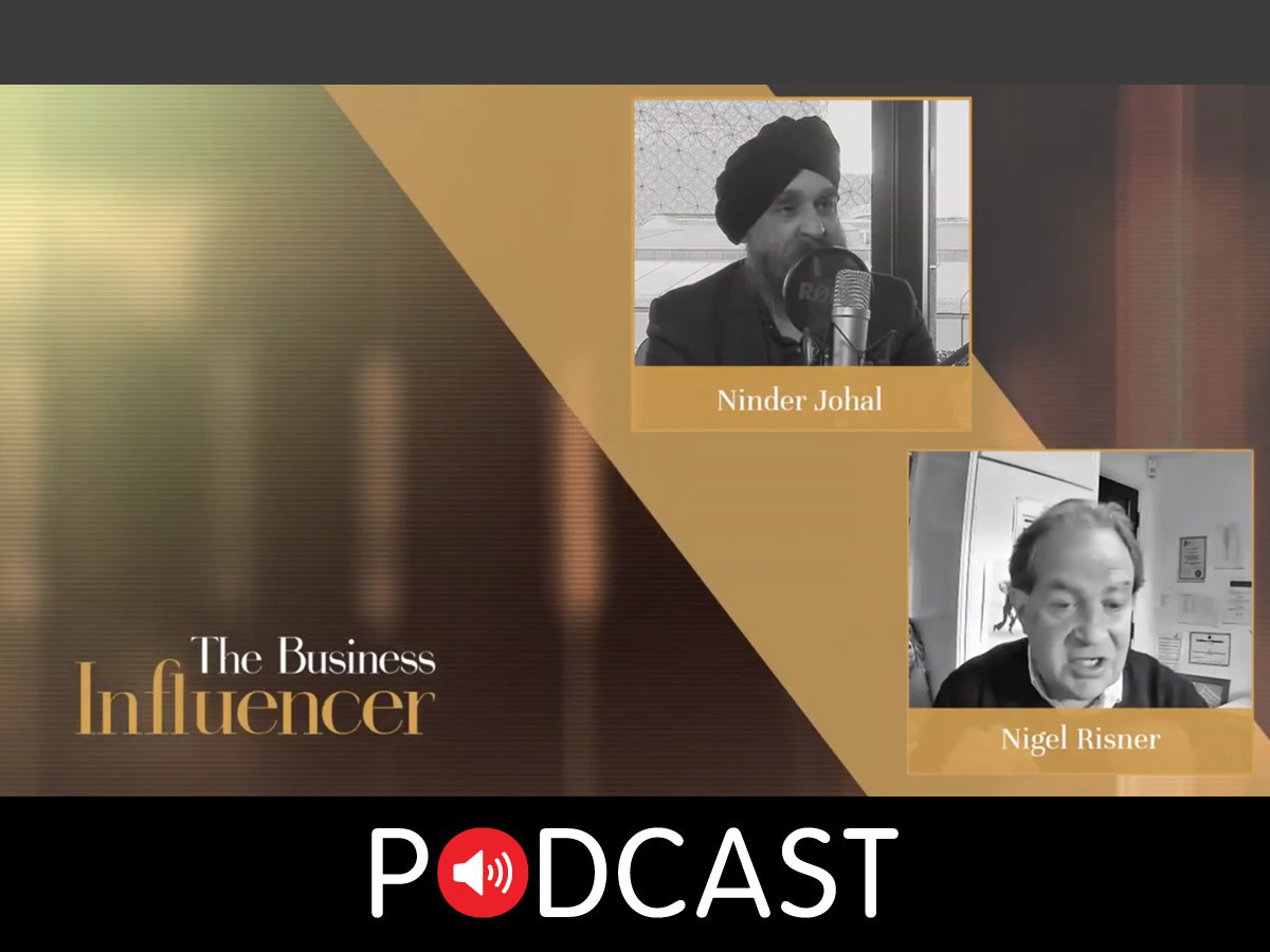 The Secrets of Communication & The Corporate Zoo | TBI Podcast | Episode 18