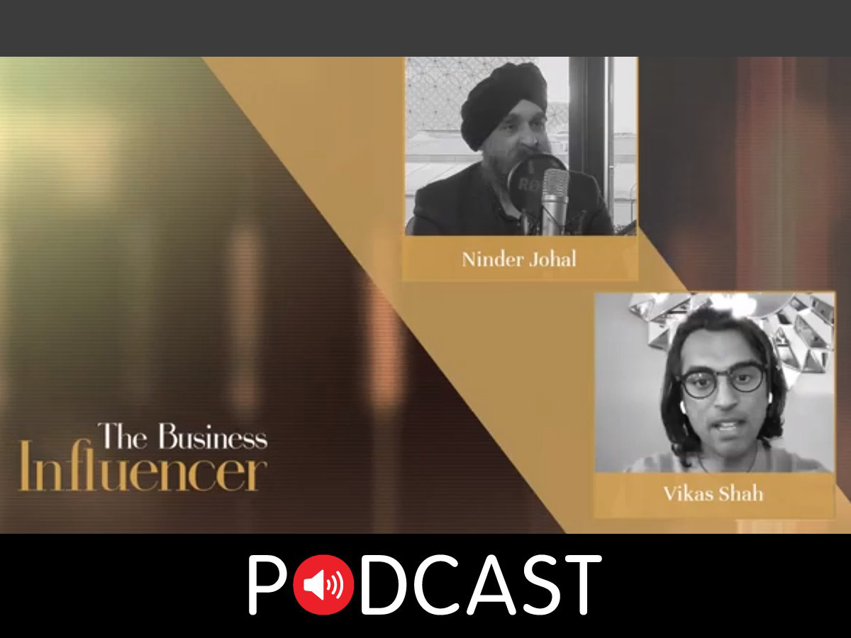 The Role of Capitalism in Society: An Entrepreneur's Perspective | TBI Podcast | Episode 19