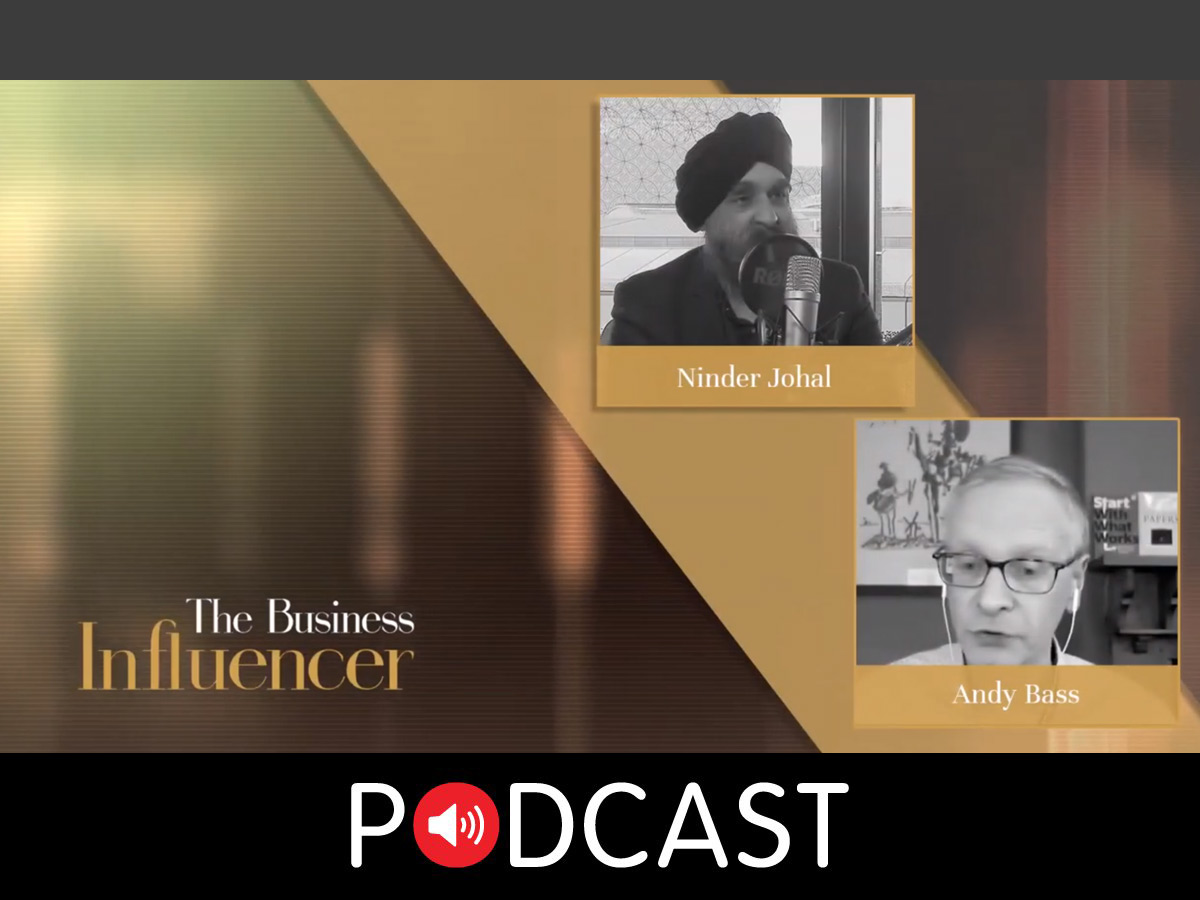 Start With What Works: A Faster Way to Grow Your Business | TBI Podcast | Episode 20