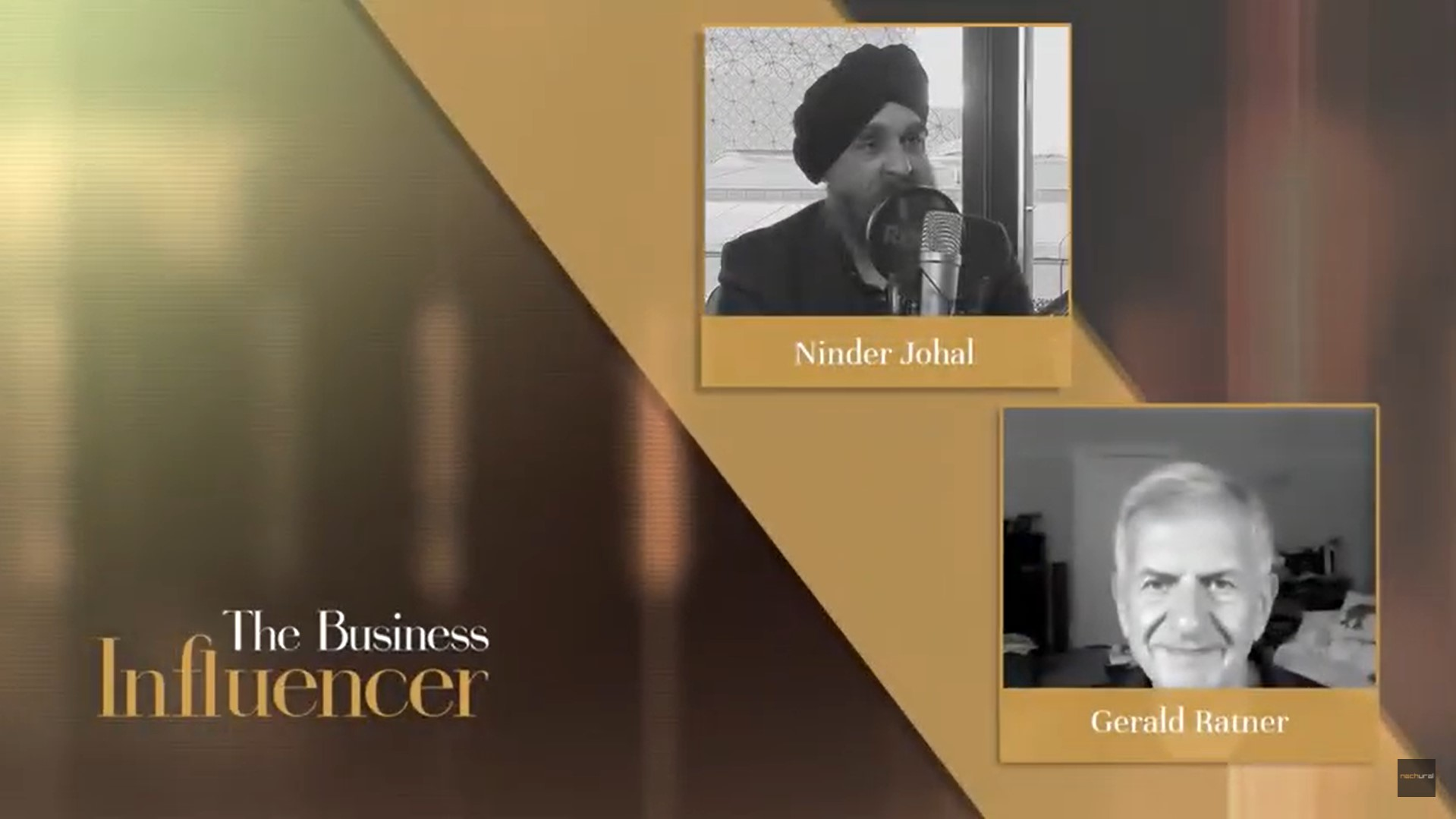 The Two Words That Brought Down A Jewellery Empire | The Business Influencer Podcast | Episode 26