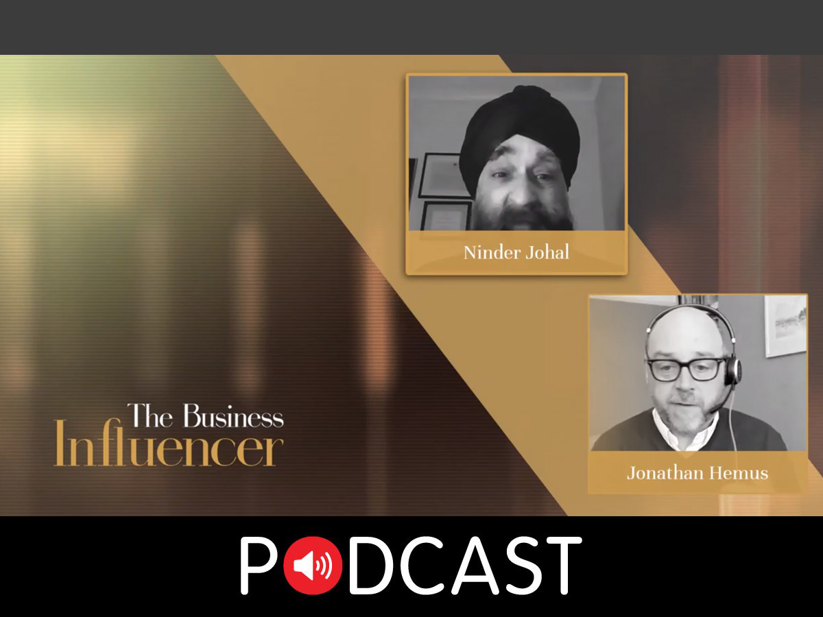 The Secrets of Crisis Management | The Business Influencer Podcast | Episode 7