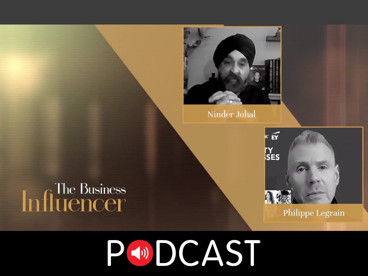 The Strengths, Successes & Challenges for Immigrant Entrepreneurs | TBI Podcast | Episode 8