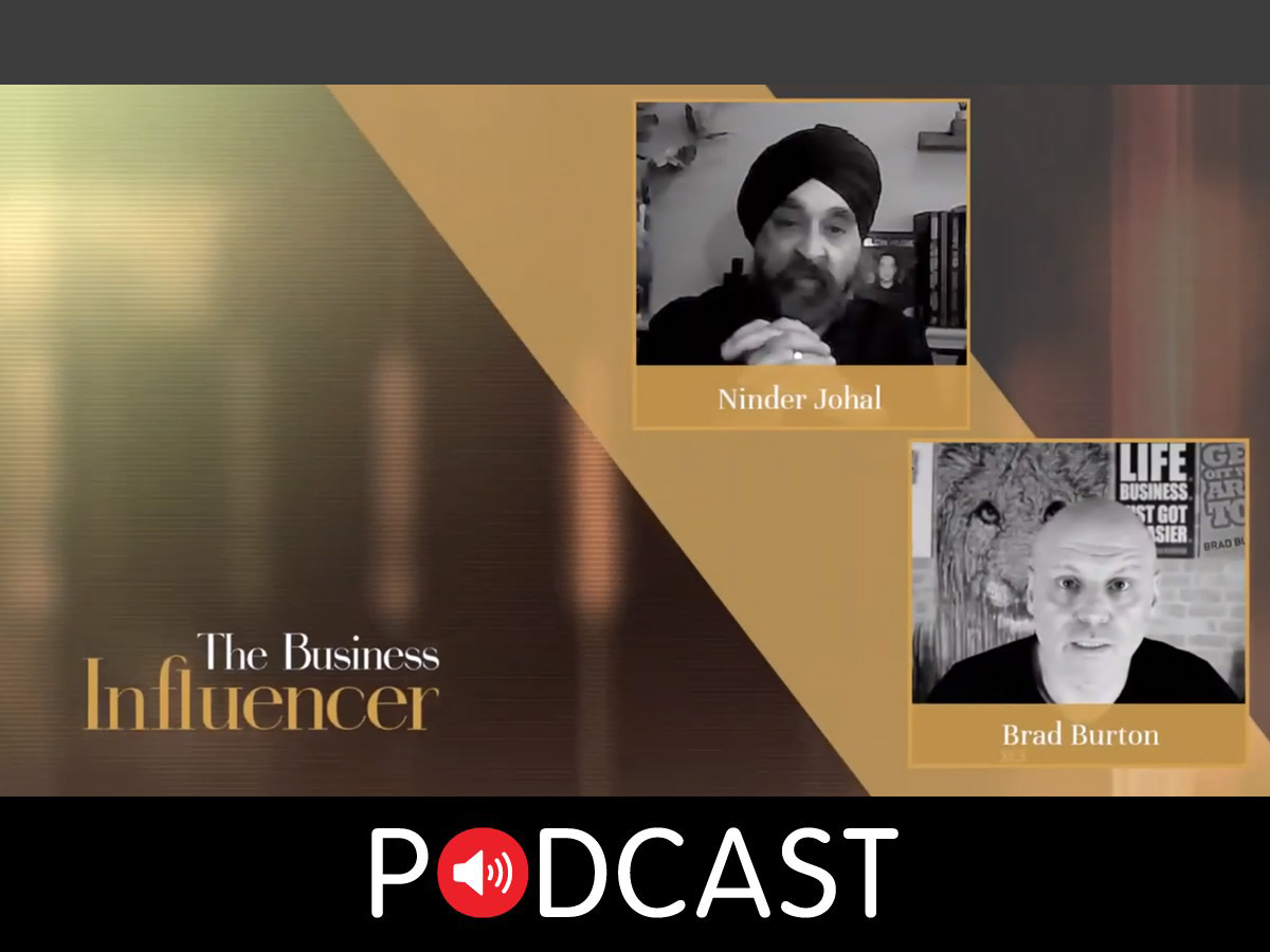 The Challenges of Running an Events Business During a Pandemic | TBI Podcast | Episode 9