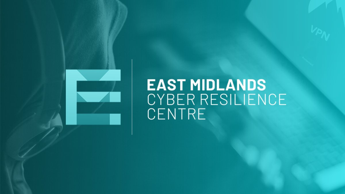 East Midlands Regional Cyber Resilience Centre launches
