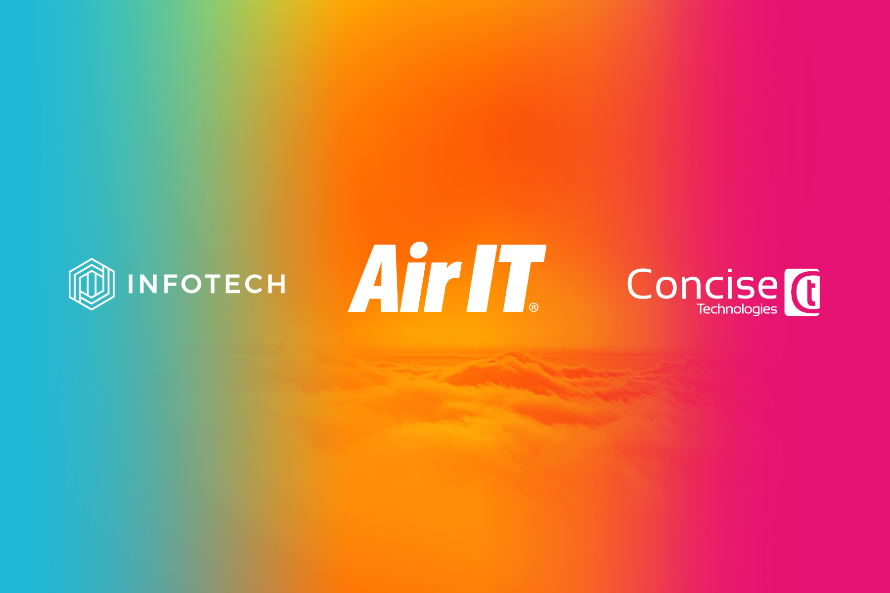 Air IT announces its third pair of acquisitions