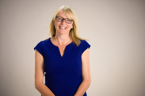 Helen Wathall awarded MBE