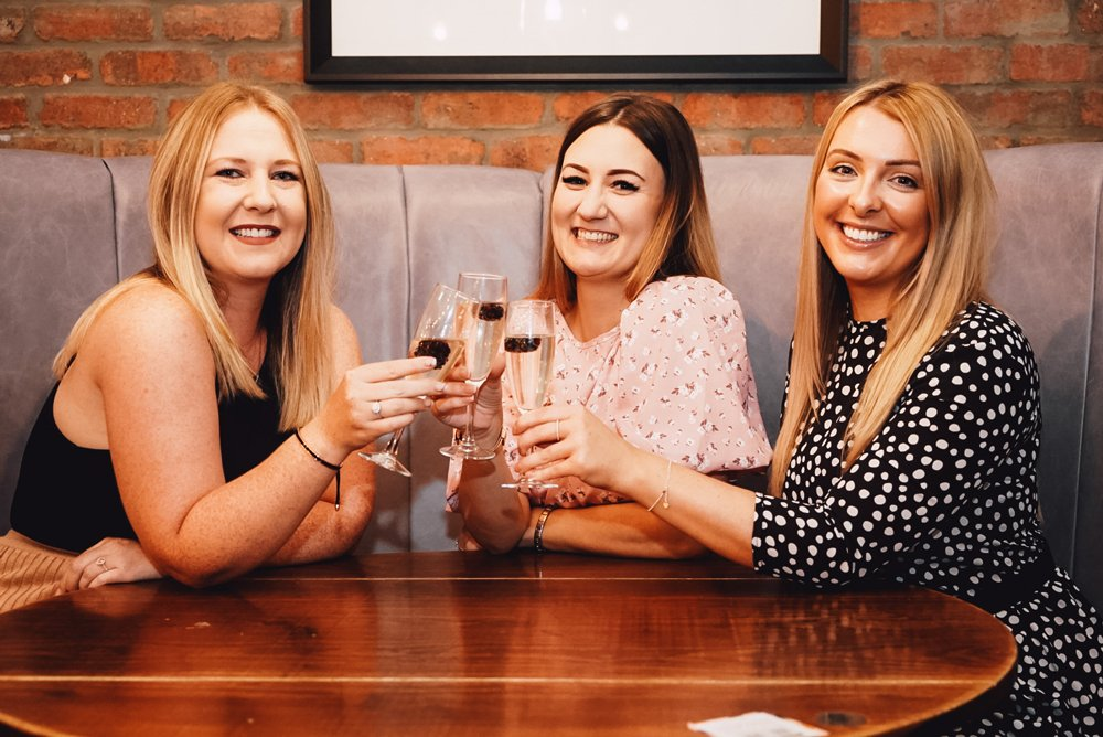 Cathedral Quarter Showcases Hospitality Offer