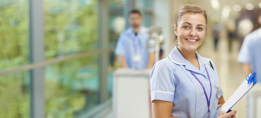 Leicestershire Partnership NHS Trust is on a recruitment drive to attract more mental health nurses to work across Leicester, Leicestershire & Rutland