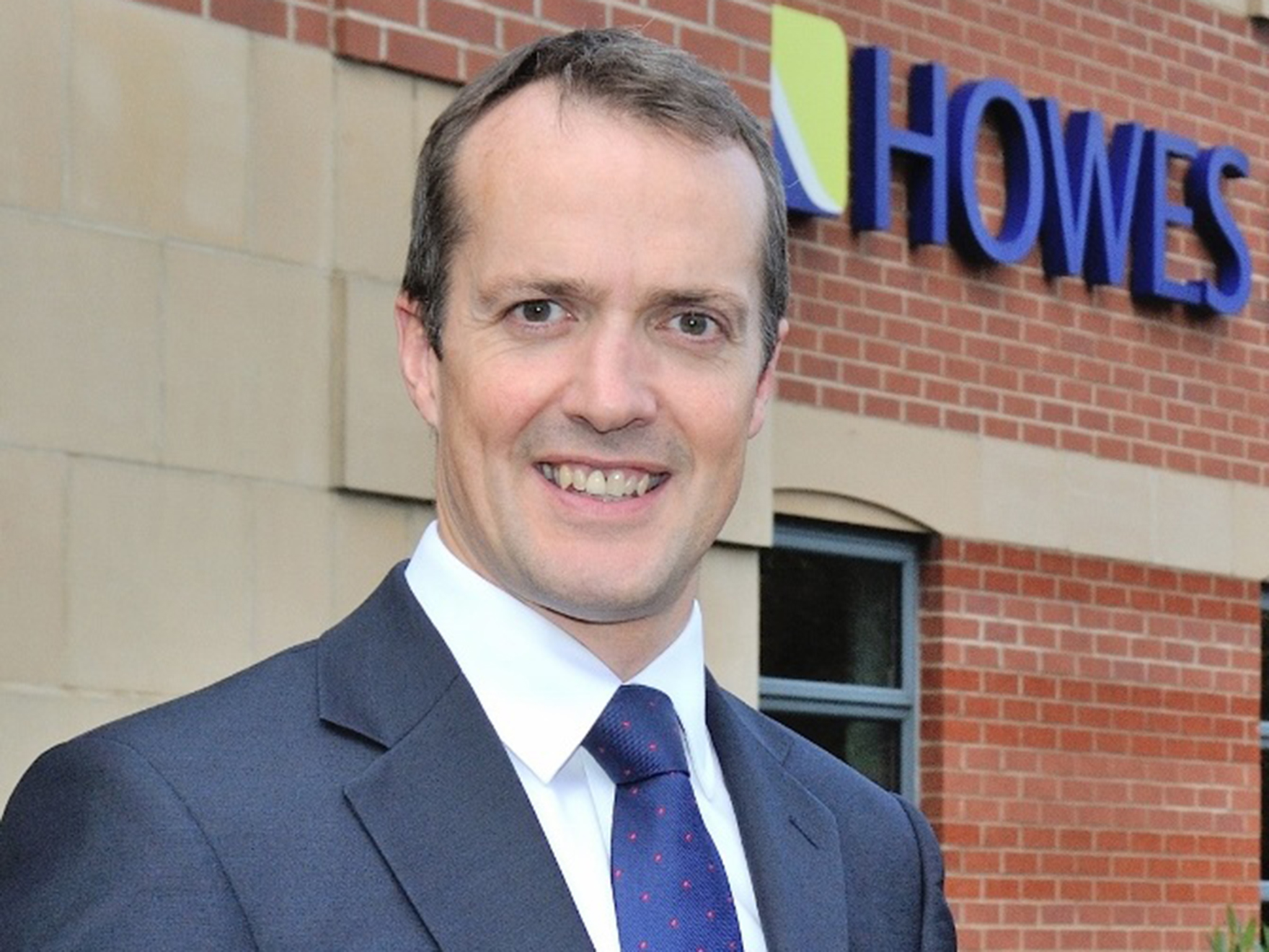 Howes Percival recommended for 21 different practice areas in The Legal 500