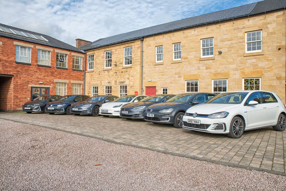 Chevin Fleet Solutions to create 20 new jobs following £1.5m MEIF boost