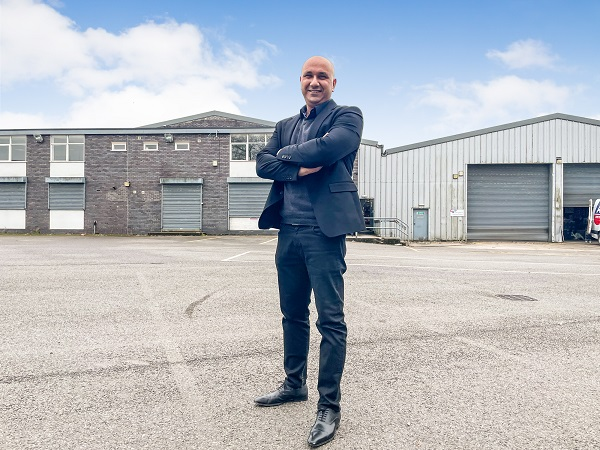 NG seals deal for 28,000 sq ft Derbyshire deal as warehousing demand booms