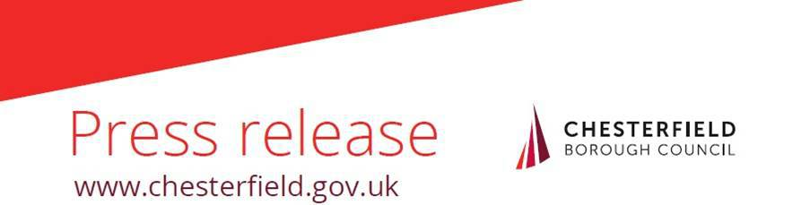 Chesterfield Borough Council - Share your views on Staveley's future