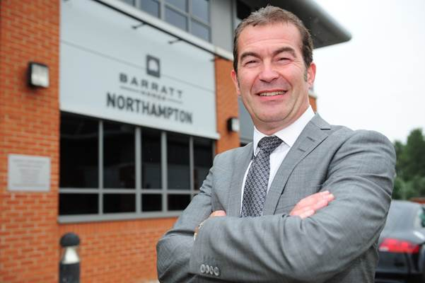 LOCAL HOUSEBUILDER AWARDED 5 STARS FOR CUSTOMER SATISFACTION FOR A RECORD 11 YEARS IN A ROW