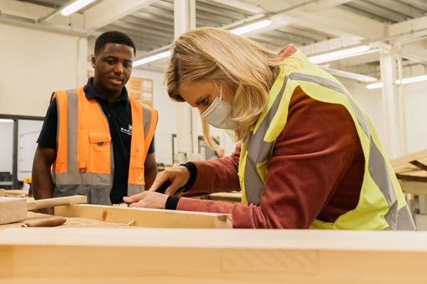 Northamptonshire homebuilder joins national pledge to boost career opportunities