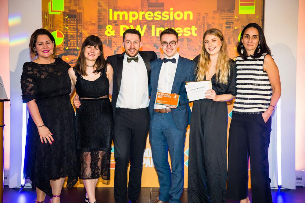 Nottingham digital marketing agency named 'Celebrated Partner' by Microsoft