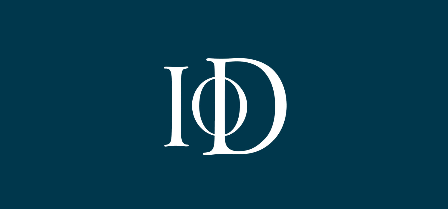 IoD LAUNCHES SEARCH FOR TWO NEW BRANCH CHAIRS