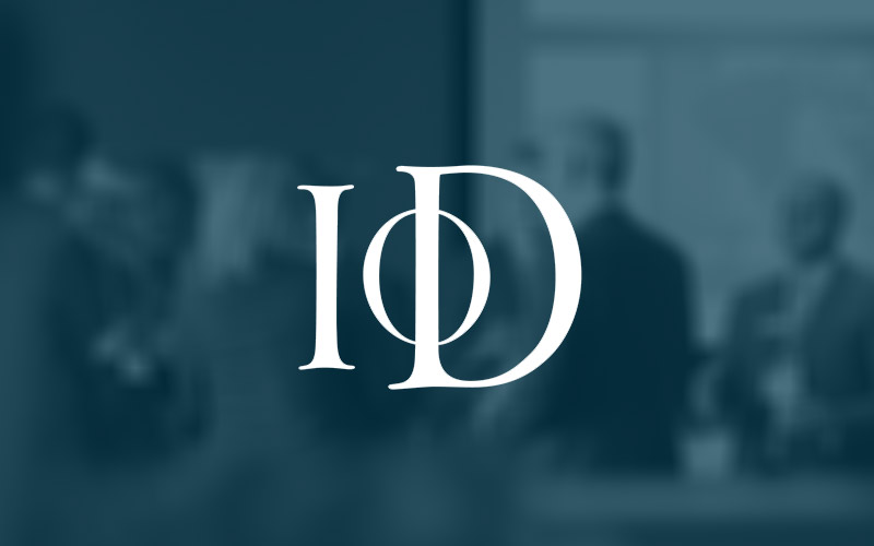IoD appoints James Pinchbeck as business voice for East Midlands