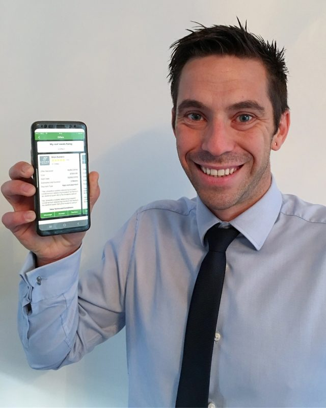 The Spotted App: How one man's vision is making waves for businesses across the country