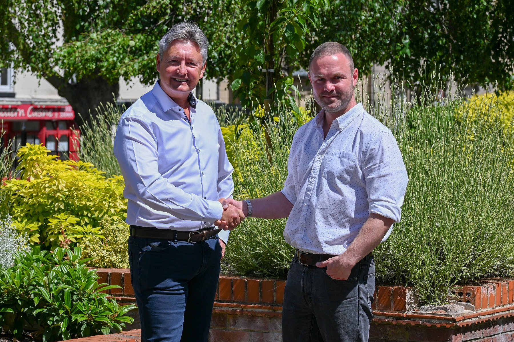 Thriving Derby agency Koobr acquires Carmichael Collective