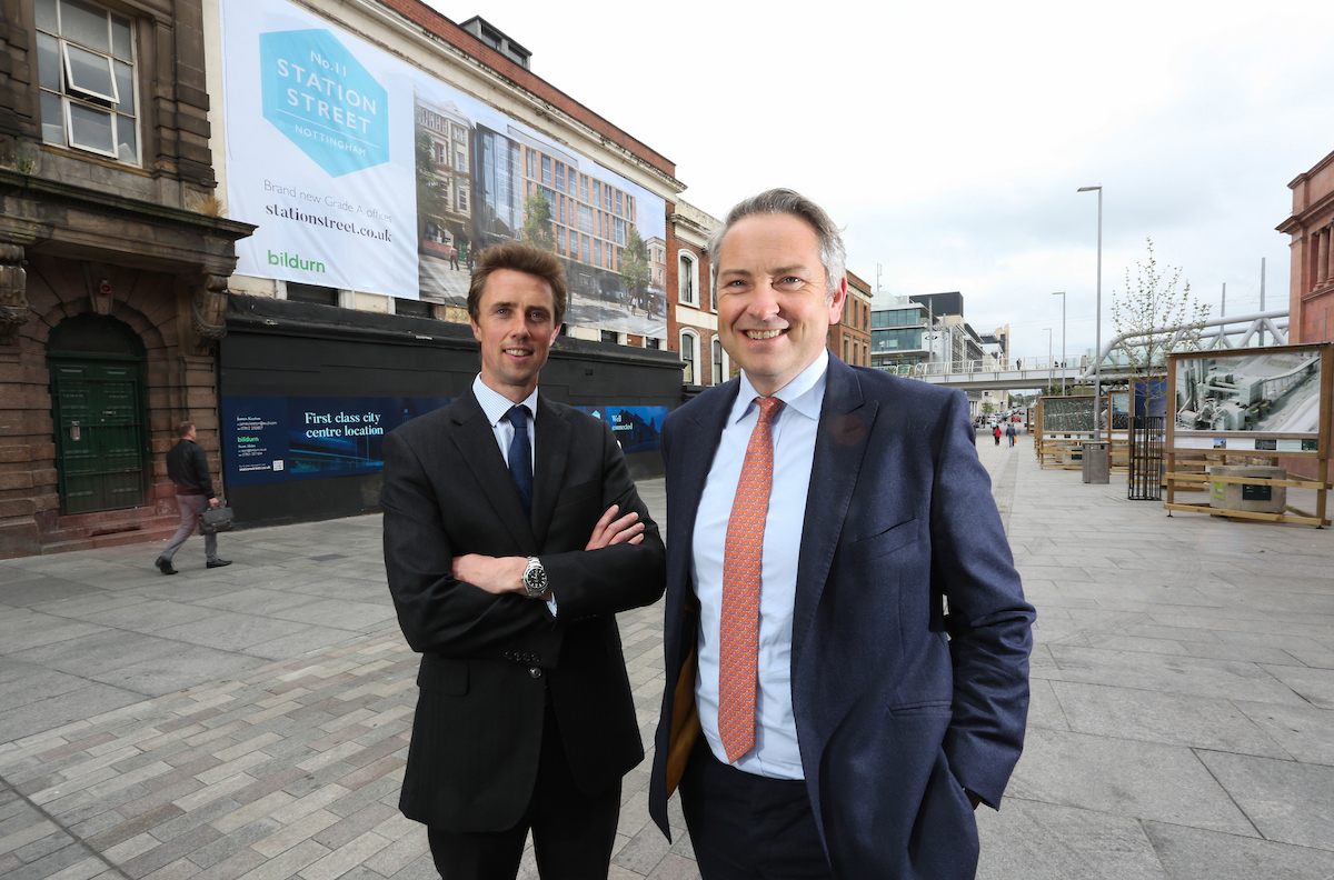New Property Practice Launches in East Midlands