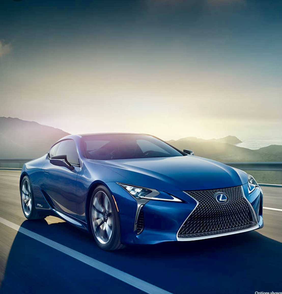 Lexus to attend Love Business EXPO 2020