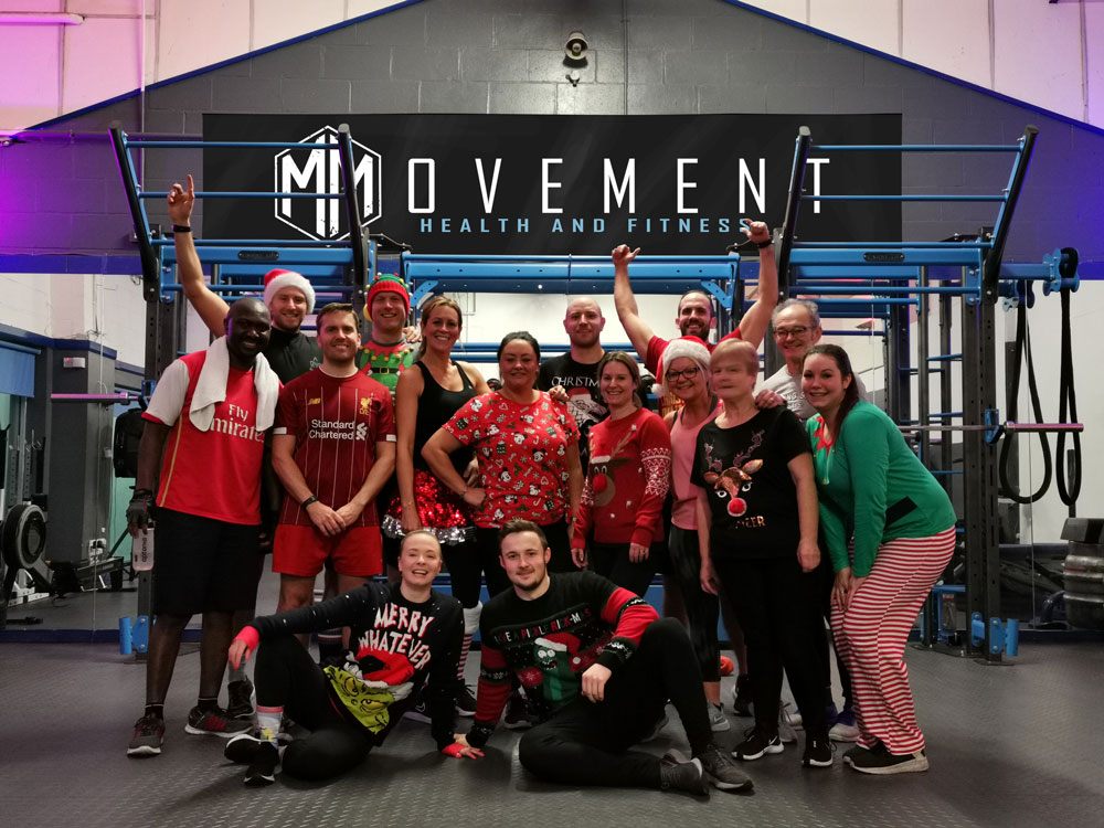 Members are Revitalised and Uplifted as Movement Health & Fitness purchases My Gym Space