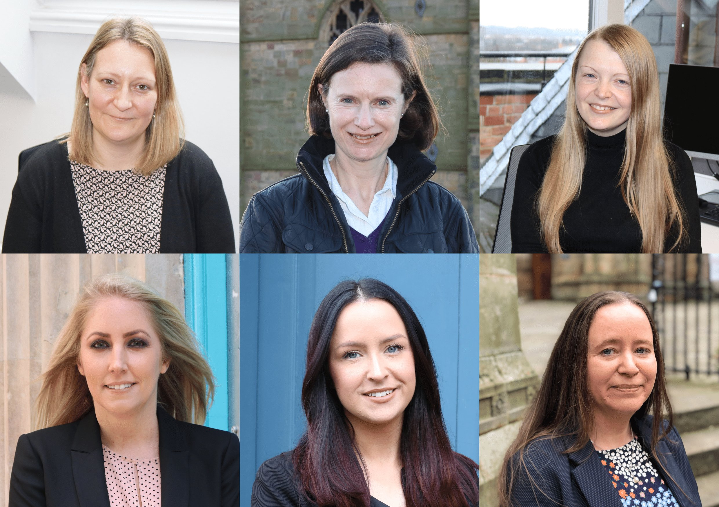 Rotheras expands firm with six new appointments