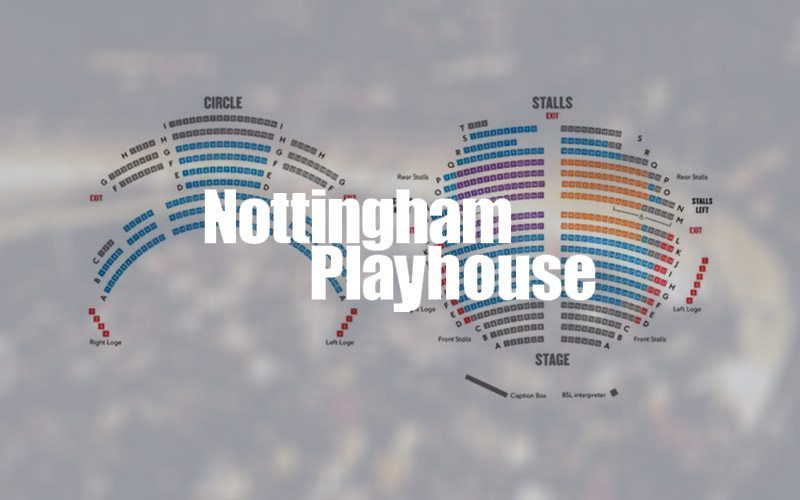 NOTTINGHAM PLAYHOUSE  AWARDED SURVIVAL GRANT  FROM ARTS COUNCIL ENGLAND EMERGENCY RESPONSE FUND