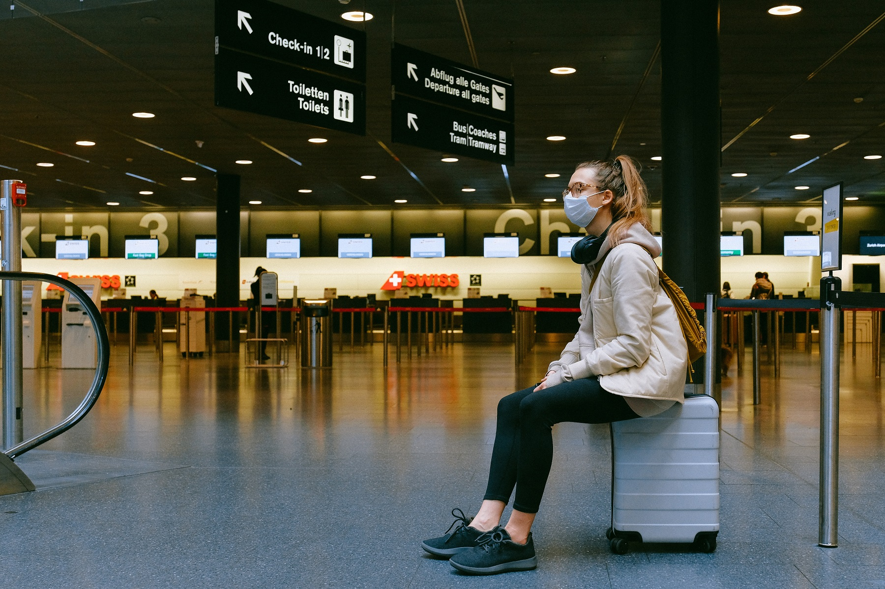 An employers' guide to managing travel-related quarantine