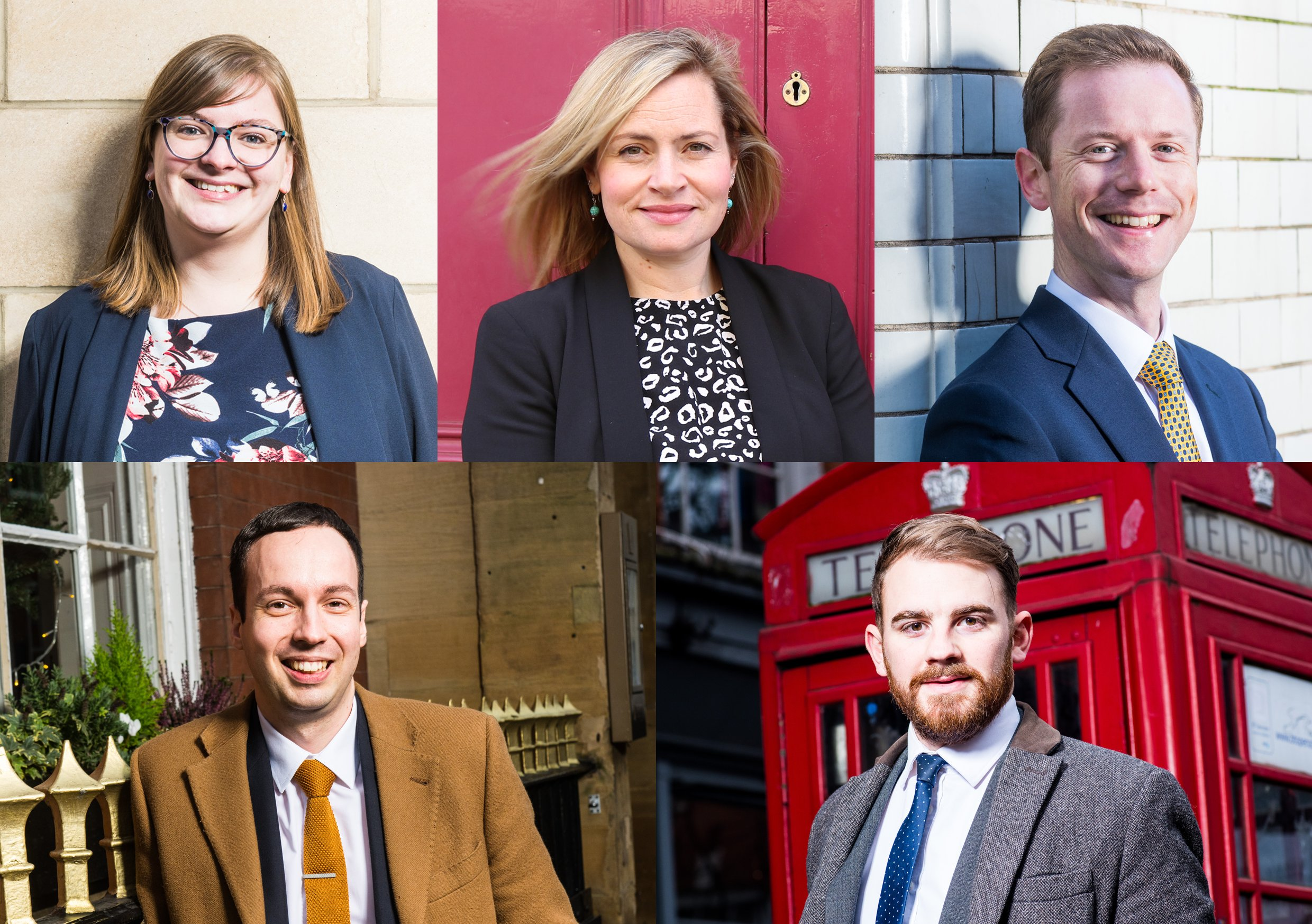Nottingham law firm announces string of promotions