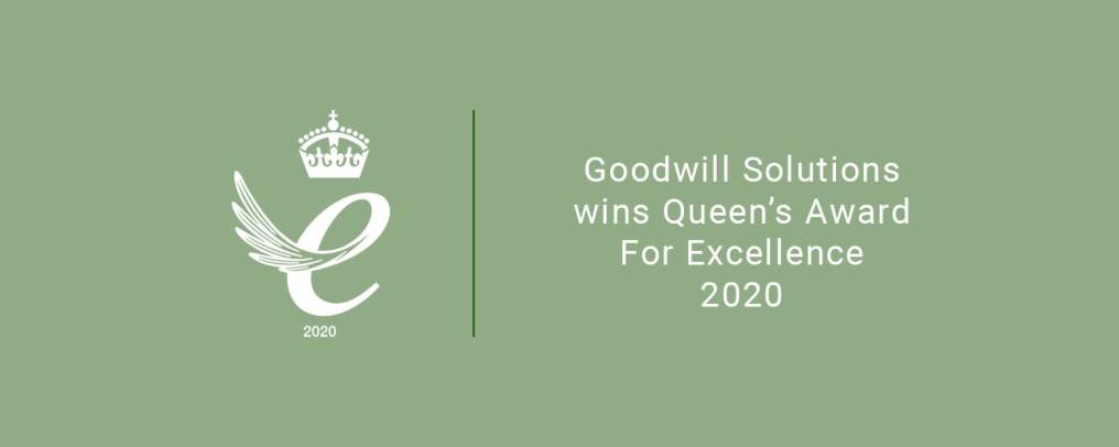 Leading bathroom supplier HiB wins prestigious Queen's Award for Enterprise: Innovation 2020