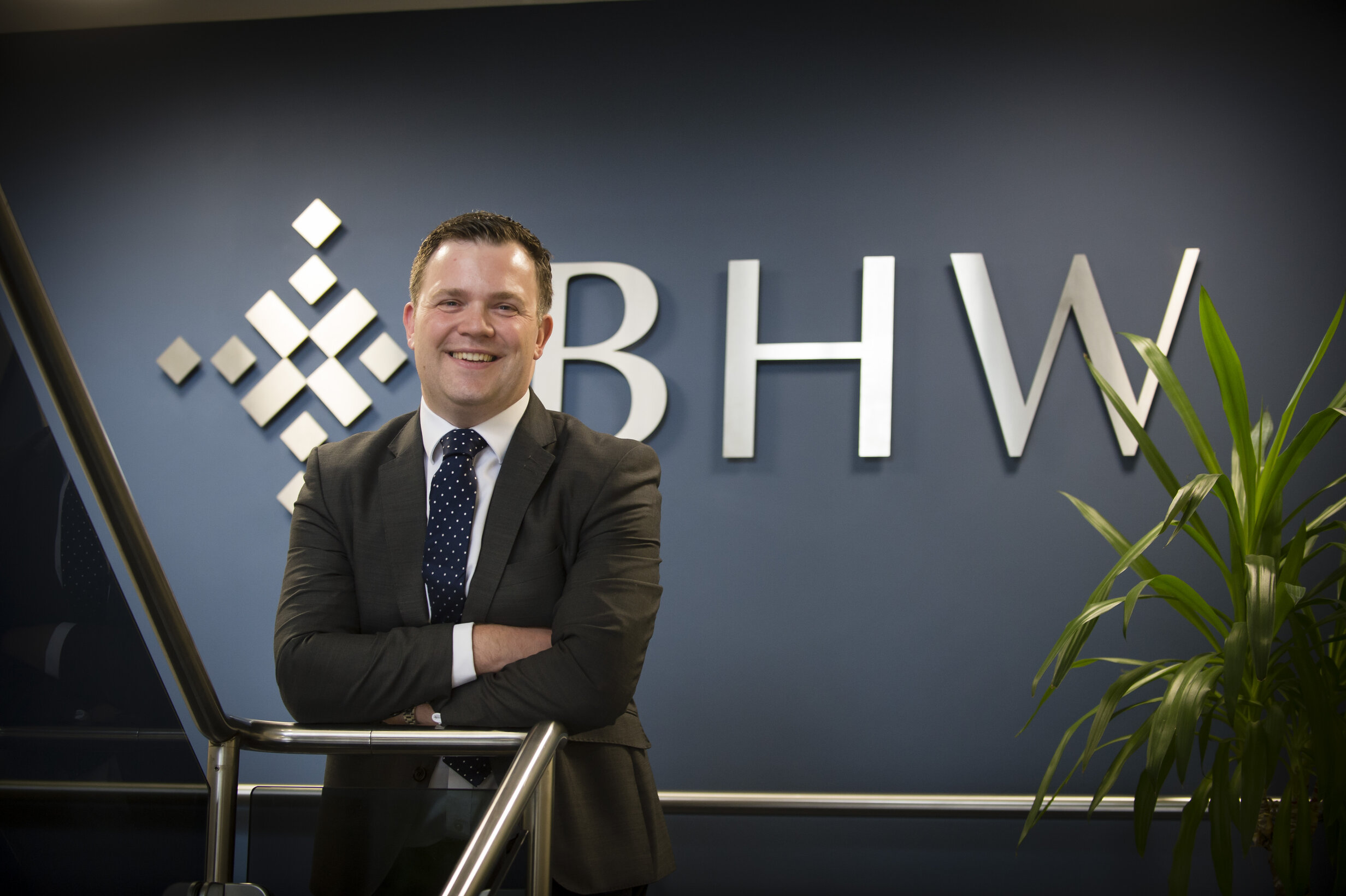 New base and senior hires for expanding Leicestershire firm BHW