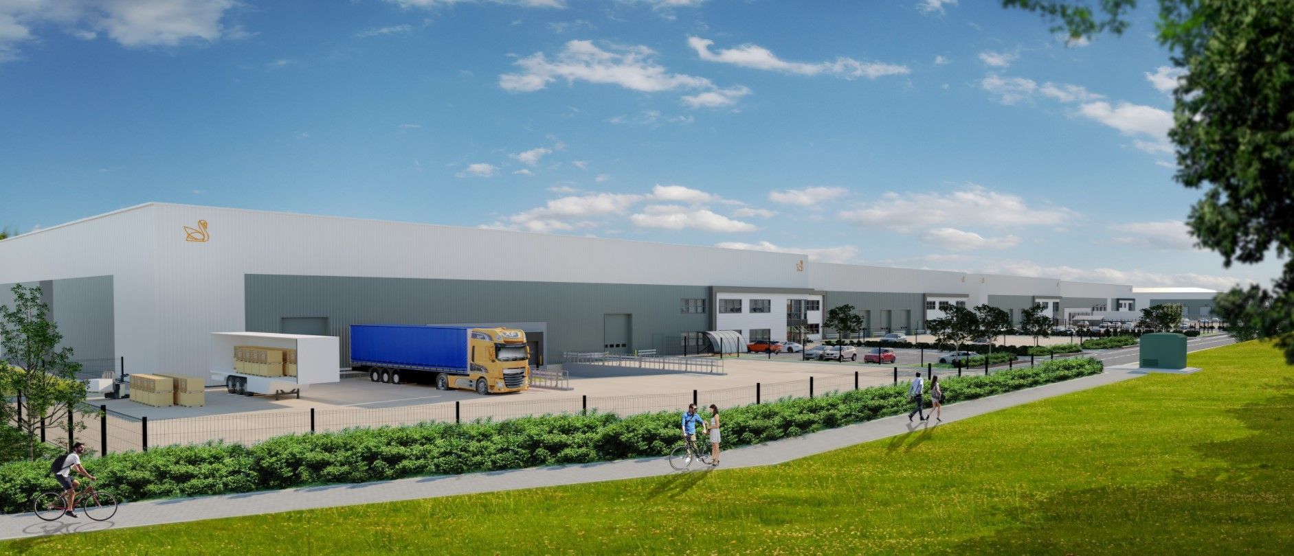 St. Modwen to deliver more than 285,000 sq ft in the Midlands