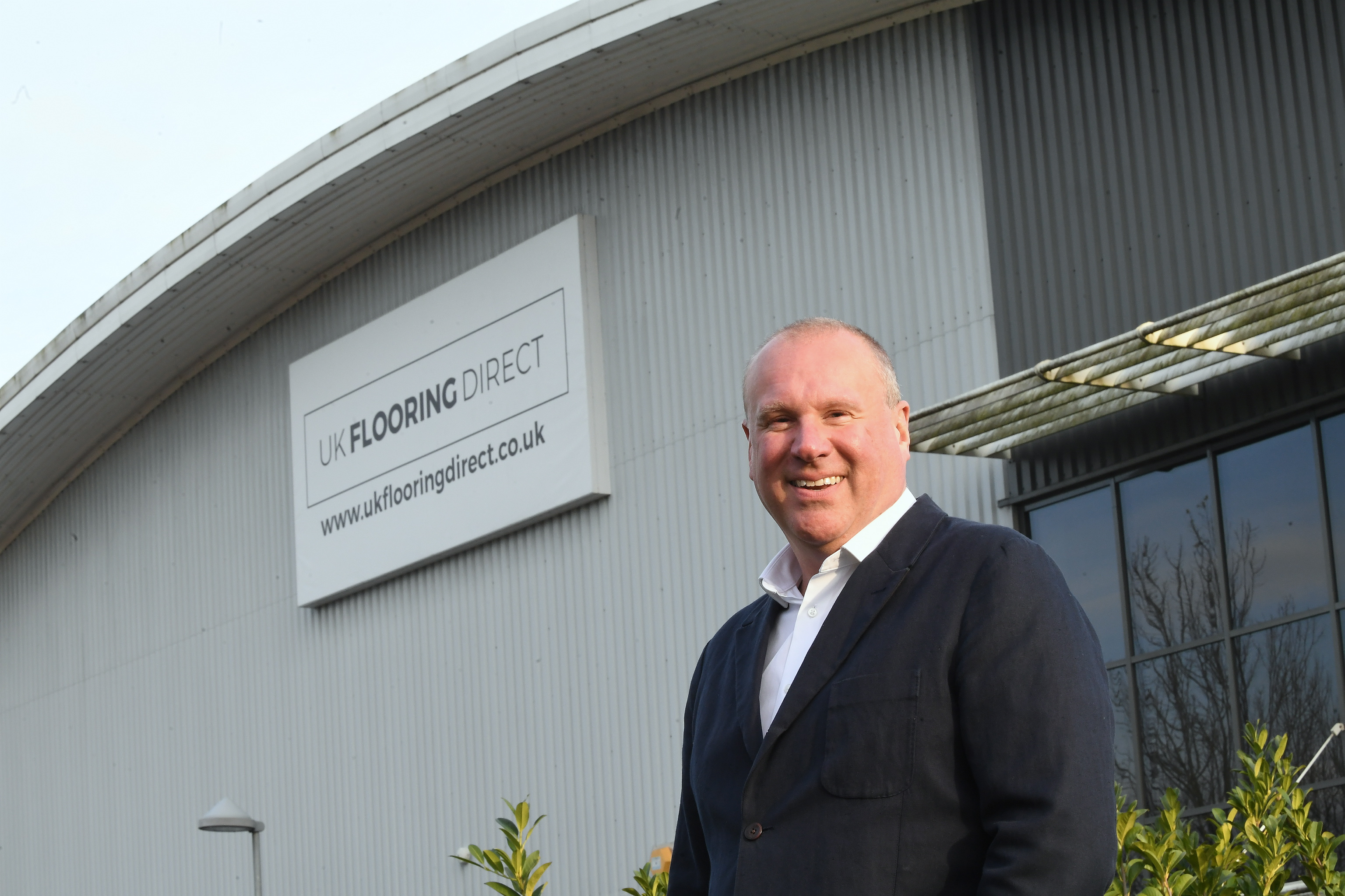 Leicestershire-based online flooring retailer makes senior appointment as it eyes further growth