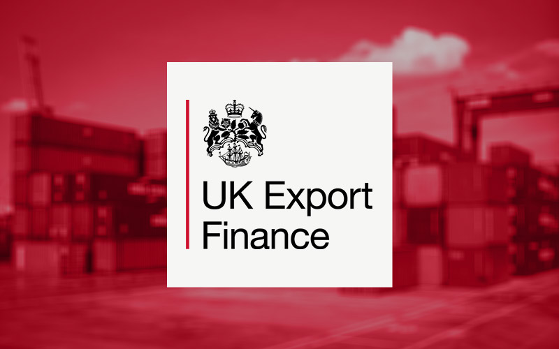 Exporters in East Midlands secure nearly £41 million in overseas sales with UK Government-backed financing