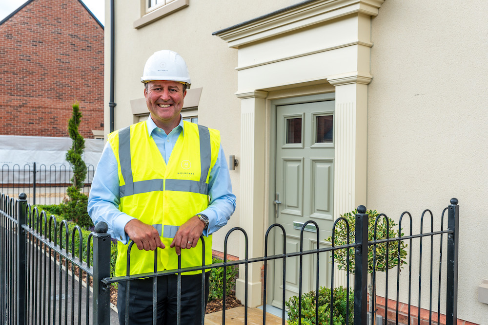 Housebuilder With Climate And Community At Its Core Launches Sustainable Initiatives